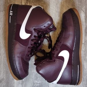 Men's Air Force 1 High tops